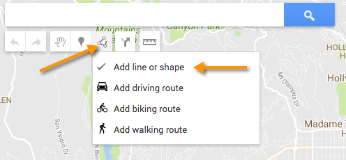 How to Create Delivery Zones Using Google Maps